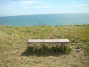 bench-by-sea
